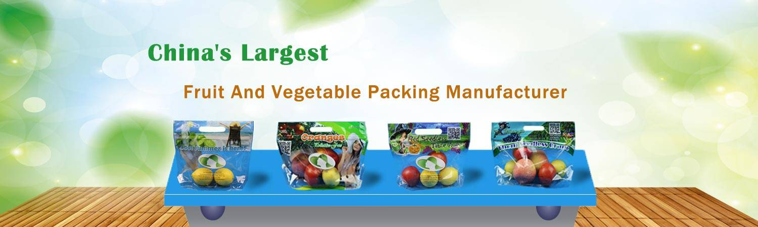 Fruit And Vegetable Packing bag